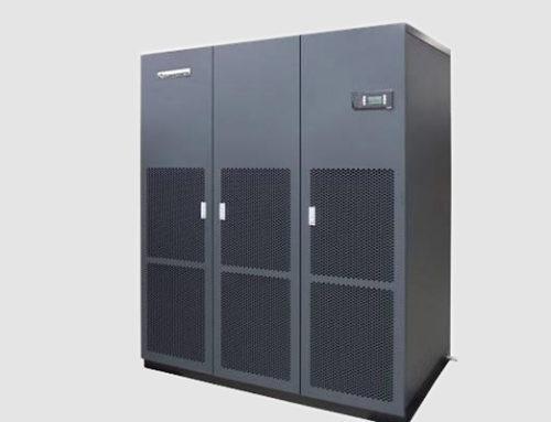 B-AV-DW U/O Direct Expansie watergekoeld unit
