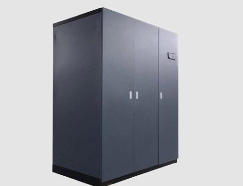 B-AV-DX U/O Direct Expansie Luchtgekoeld unit