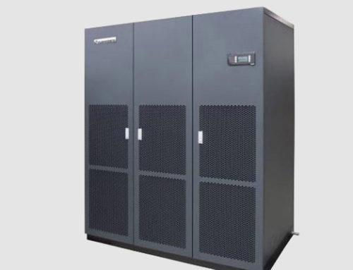 i-AV-DW-DF U/O Direct Expansie Luchtgekoeld Dual Fluid unit