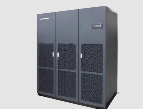 T-AV-DW-FC U/O Direct Expansie Watergekoeld unit met vrije koeling